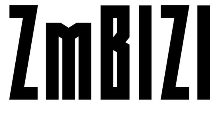 ZmBIZI Logo